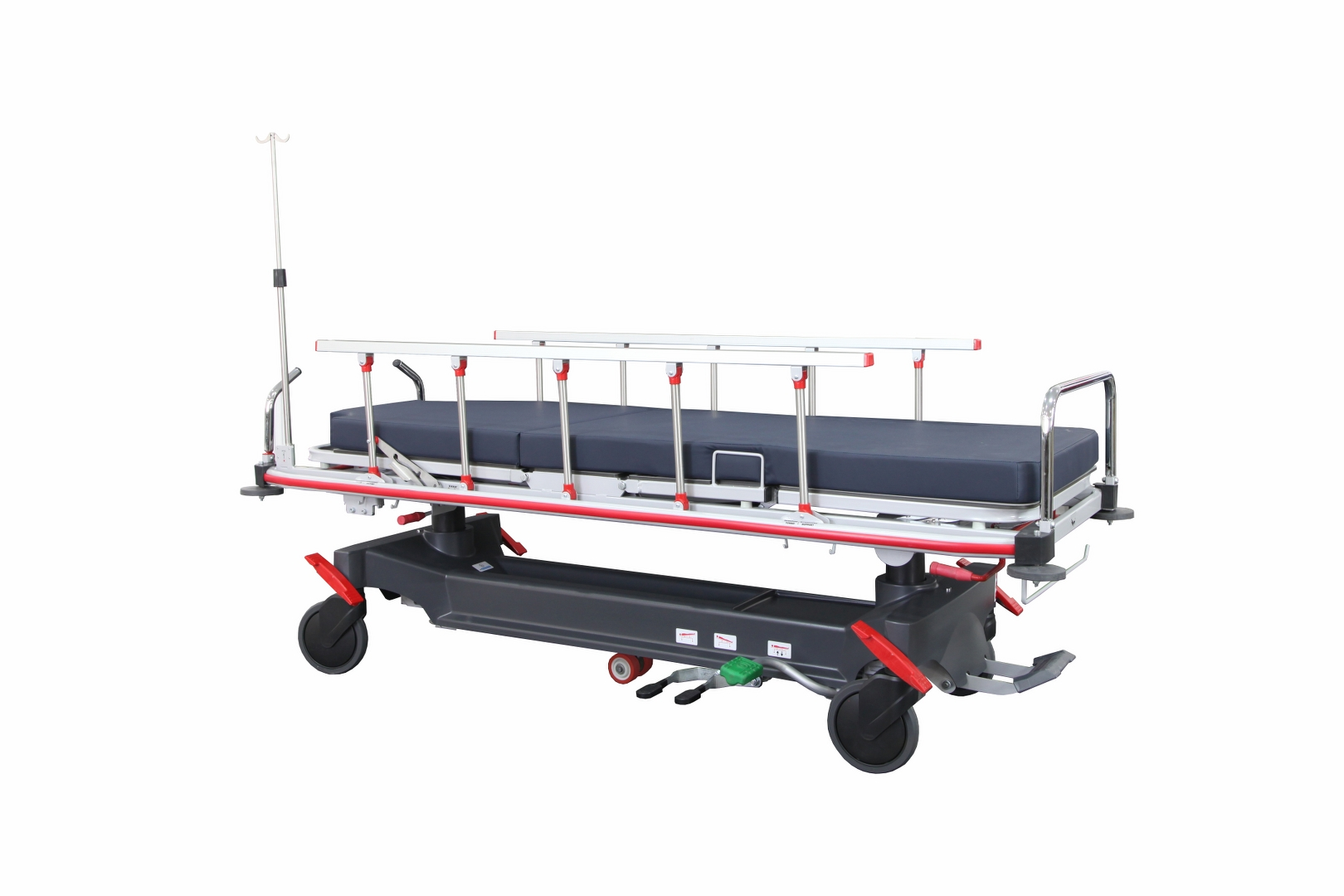 EMS-17 EMERGENCY STRETCHER