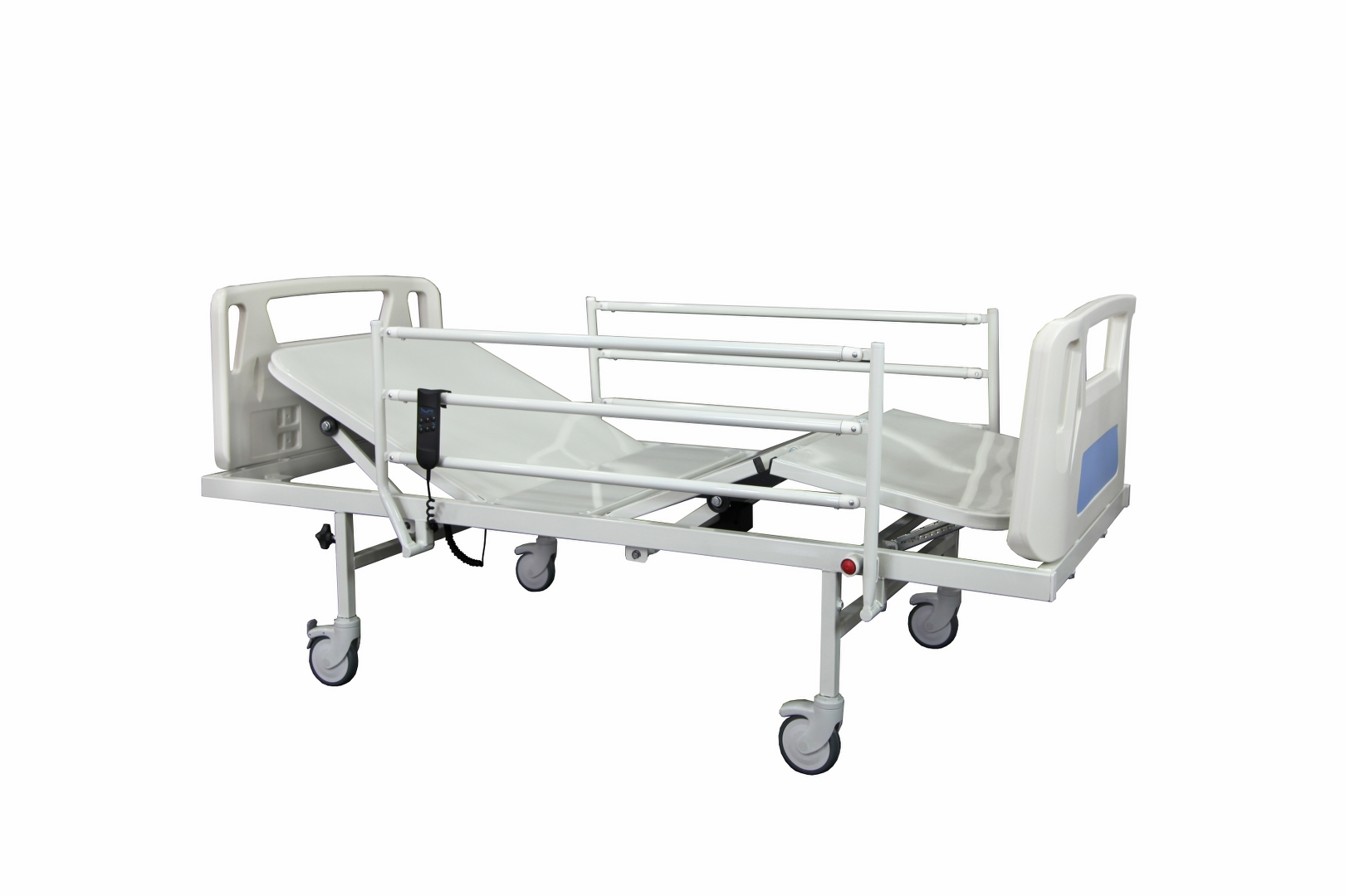 HBY-3  2 MOTOR HOME CARE BED