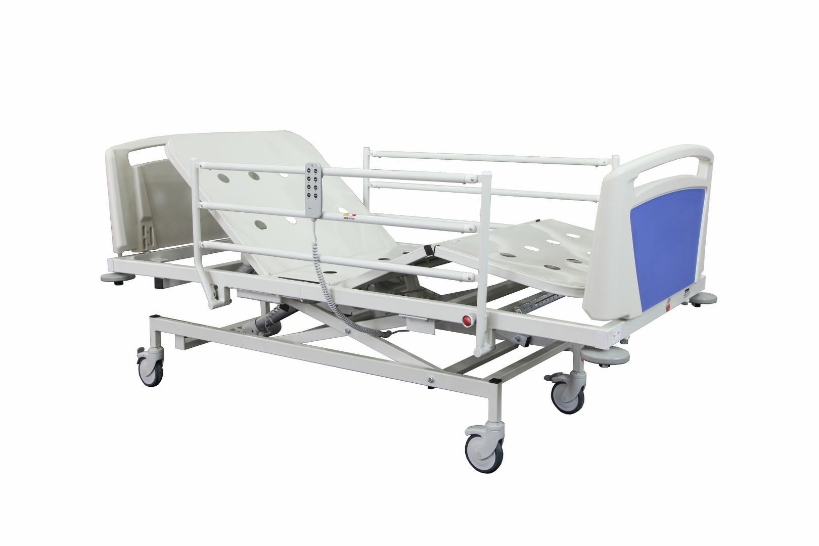 HKA-3100B  3 MOTORS HOME CARE BED