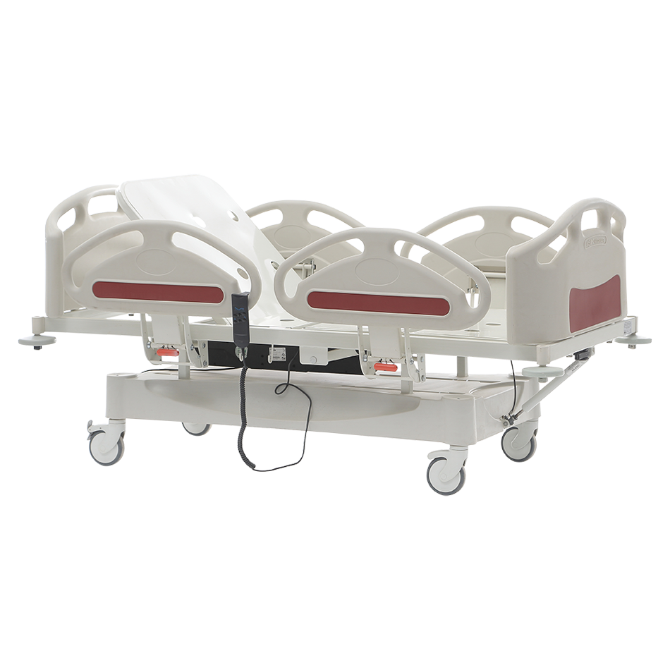 CKE-20 PEDIATRIC BED WITH 2 MOTORS Detail 3