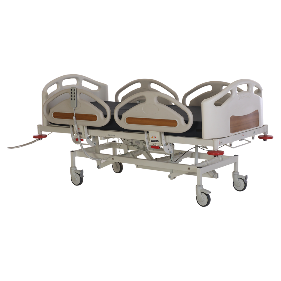 CKE-30 PEDIATRIC BED WITH 3 MOTORS Detail 0