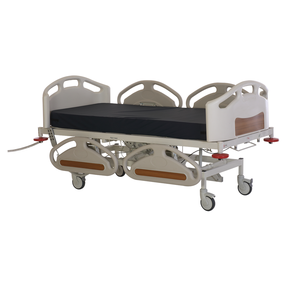 CKE-30 PEDIATRIC BED WITH 3 MOTORS Detail 3