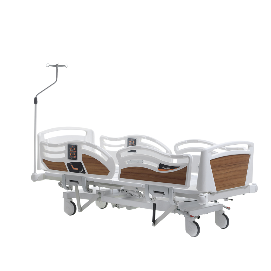 FAUTLESS - 3300 HOSPITAL BED WITH 3 MOTORS Detail 0