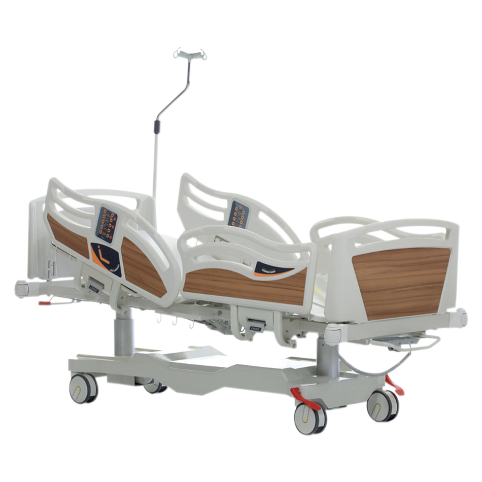 FAULTLESS - 3500 HOSPITAL BED BED WITH COLUMN MOTORS Detail 0