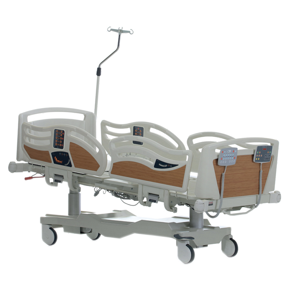HOSPITAL BEDS WITH MOTOR