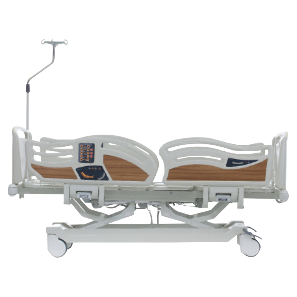 FAULTLESS - LW35 HOSPITAL BED WITH 4 MOTORS Detail 2