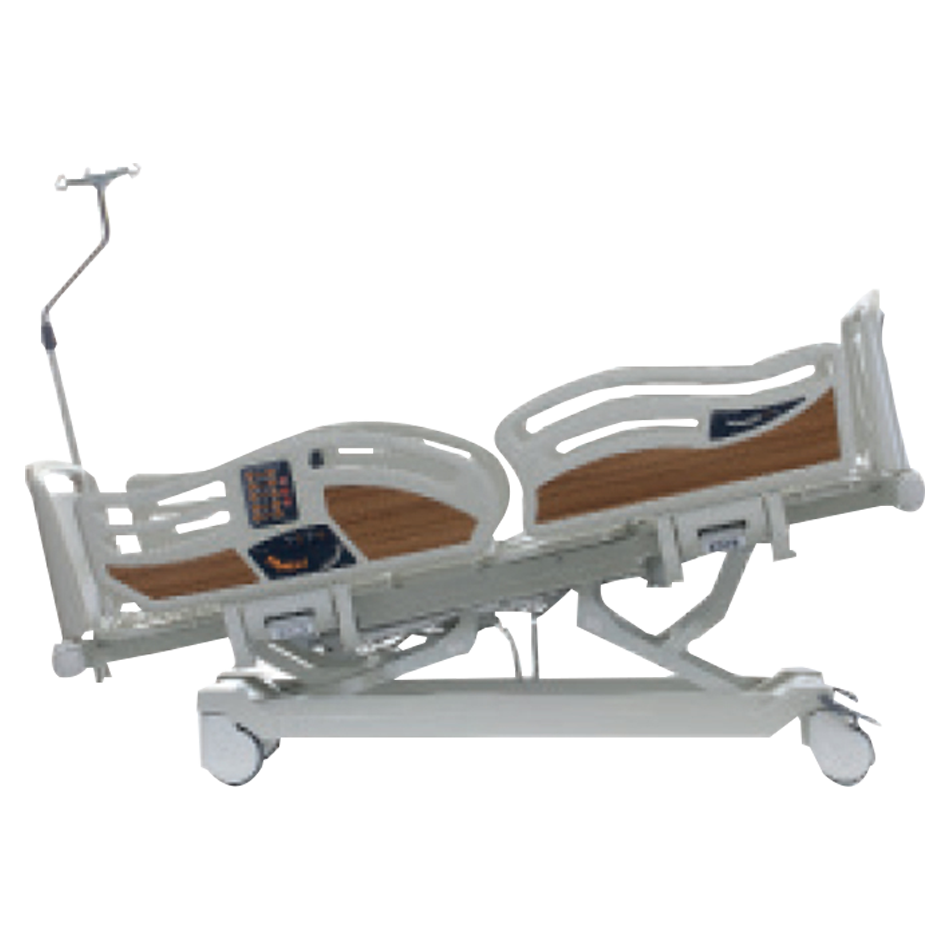 FAULTLESS - LW35 HOSPITAL BED WITH 4 MOTORS Detail 4