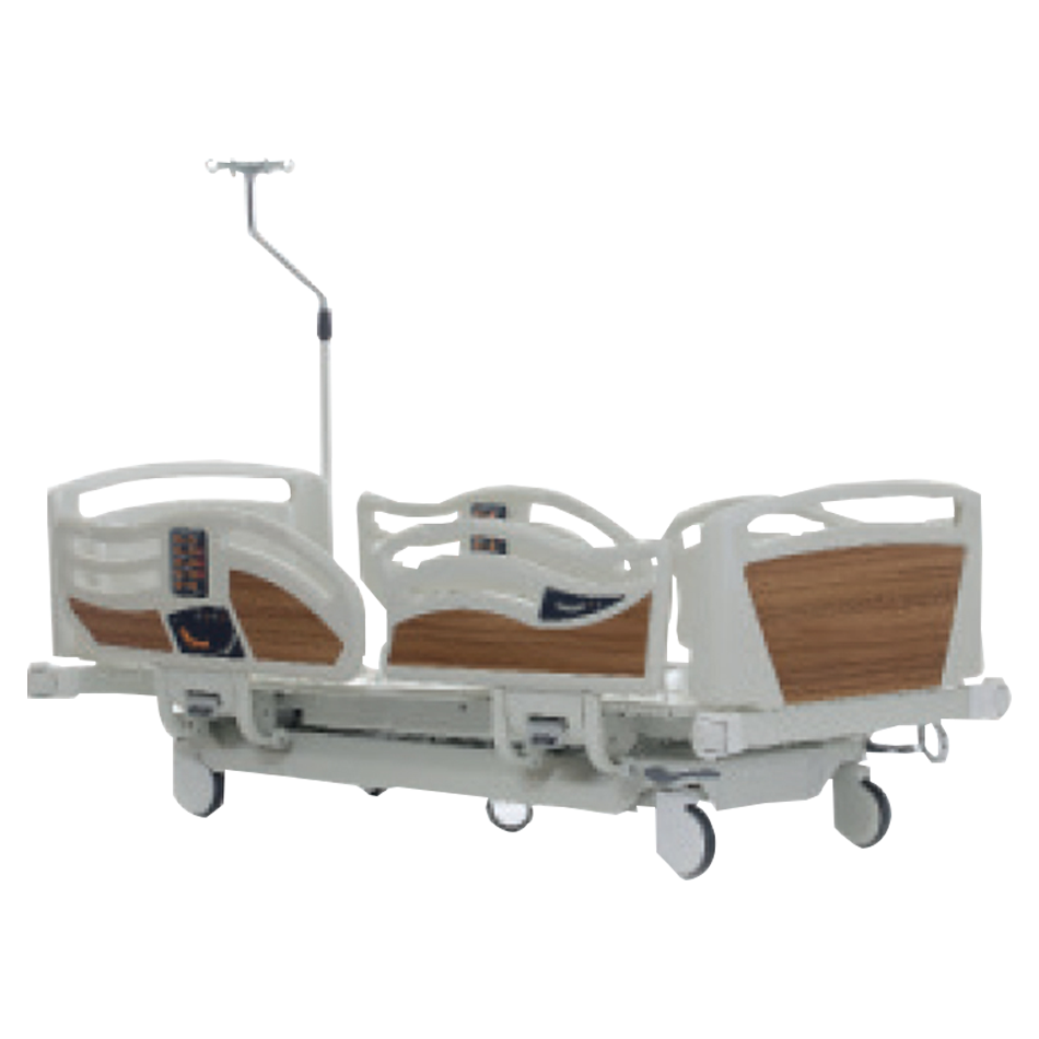 FAULTLESS - LW35 HOSPITAL BED WITH 4 MOTORS Detail 6