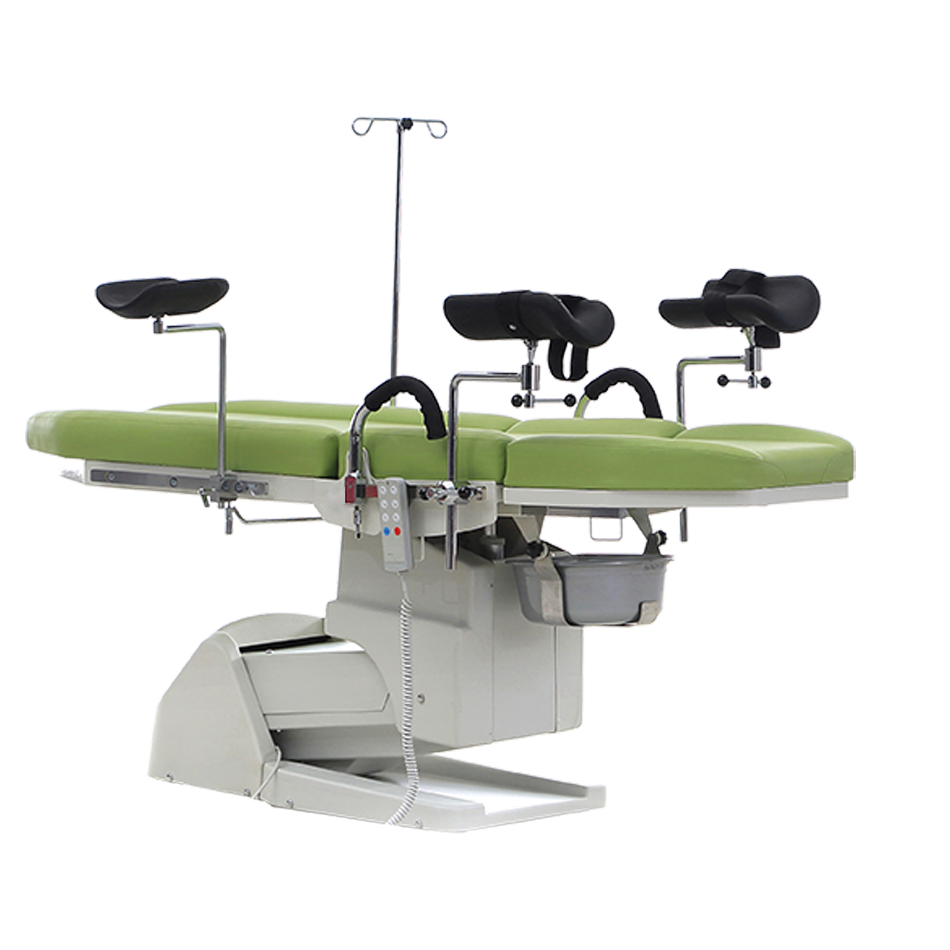 JME-30 GYNECOLOGICAL EXAMINATION CHAIR WITH THREE MOTORS Detail 1