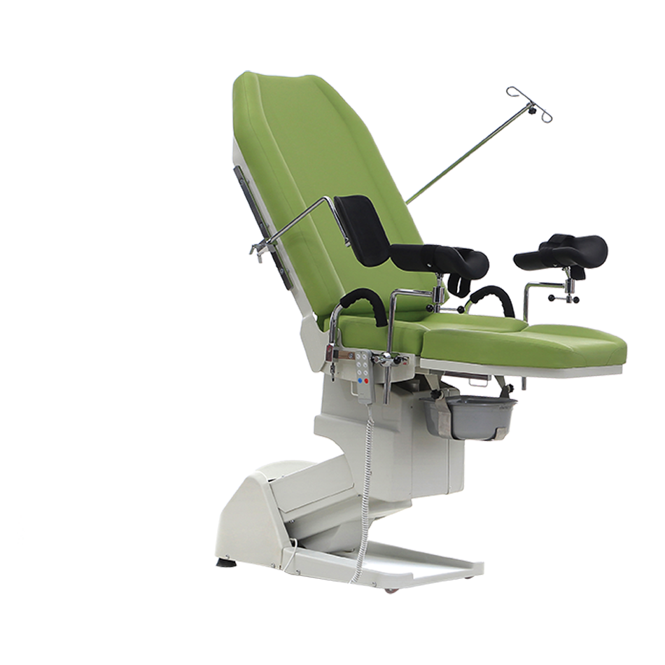JME-30 GYNECOLOGICAL EXAMINATION CHAIR WITH THREE MOTORS Detail 2