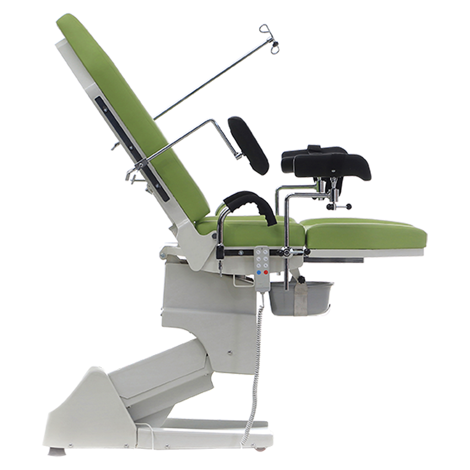 JME-30 GYNECOLOGICAL EXAMINATION CHAIR WITH THREE MOTORS Detail 3