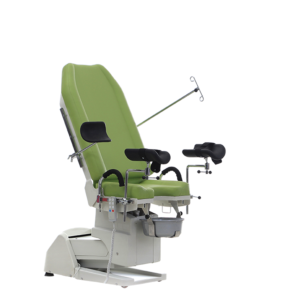 JME-30 GYNECOLOGICAL EXAMINATION CHAIR WITH THREE MOTORS Detail 4
