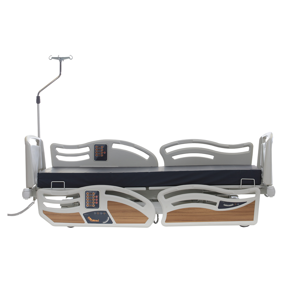 FAULTLESS - LW35 HOSPITAL BED WITH 4 MOTORS Detail 7