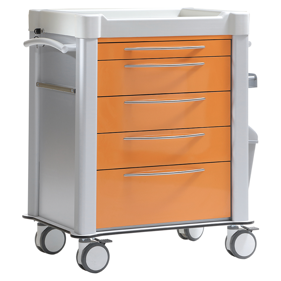 TECHNOplus TPS-3020  DRESSING TROLLEY