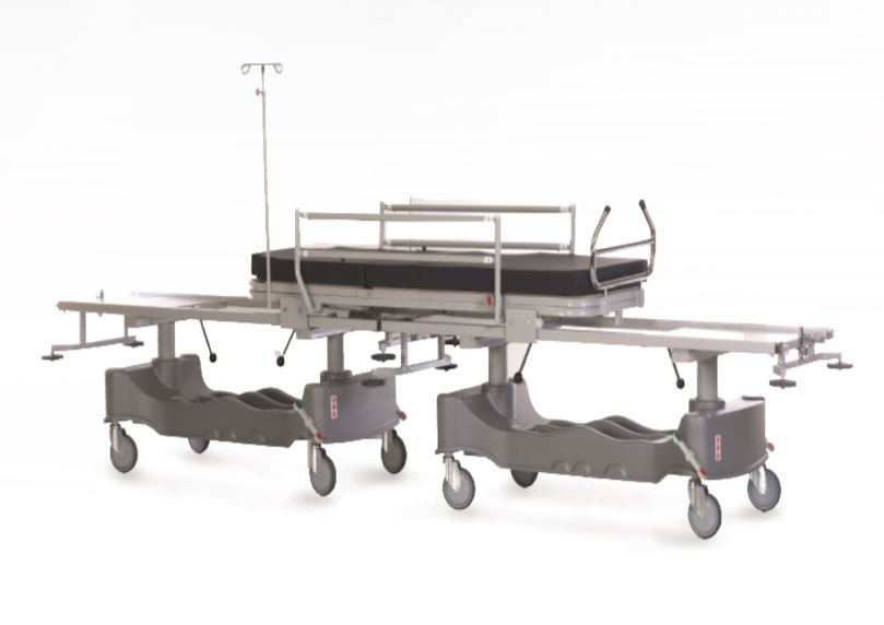 TRF-50LX TRANSFER STRETCHER